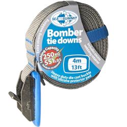 Solution Bomber Tie Down - 4m / 13 Ft