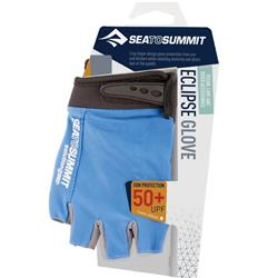 Sea To Summit Solution Eclipse Paddle Glove-Blue