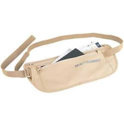 Travelling Light Money Belt - Sand