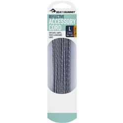 Reflective Accessory Cord - 3mm x 5m / 16.5ft