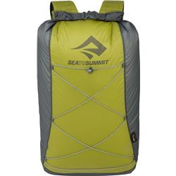 Sea To Summit Ultra-Sil Dry Daypack - 22L-Lime Green