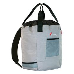 OnSight Equipment Denman Tote 28L - Gray / Silver-Not Applicable