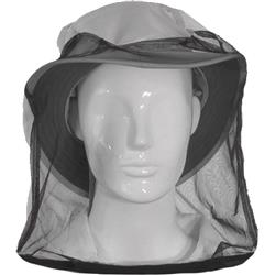 Mosquito Head Net 1 Person - Black