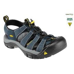 Keen Newport H2 - Navy / Medium Grey - Mens-Not Applicable