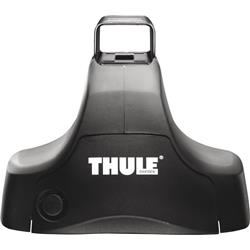 Thule Rapid Traverse Foot Pack 480R-Black