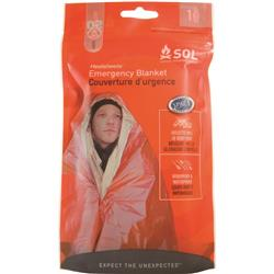 Adventure Medical  SOL Emergency Blanket-Not Applicable
