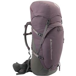 Black Diamond Onyx 55L Backpack - Womens-Purple Sage