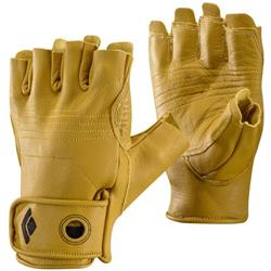 Black Diamond Stone Gloves-Natural