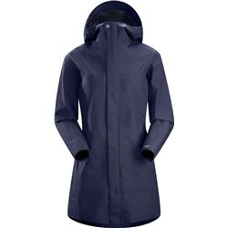 Arcteryx Codetta Coat - Womens (Prior Season)-Marianas