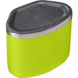 MSR Insulated Mug, Stainless Steel V2 - Green-Not Applicable