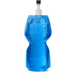 SoftBottle 1L with HyperFlow Cap - Blue