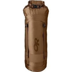 Outdoor Research AirPurge Dry Compression Sack 20L-Coyote