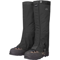Crocodile Gaiters - Mens