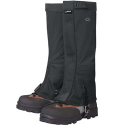 Crocodile Gaiters - Womens