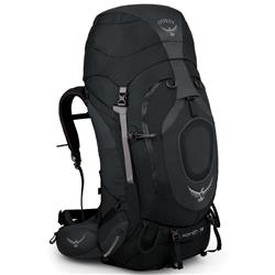 Osprey Xenith 75 - Mens-Graphite Grey