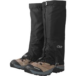 Outdoor Research Rocky Mountain High Gaiters - Womens-Black