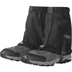 Outdoor Research Rocky Mountain Low Gaiters-Black