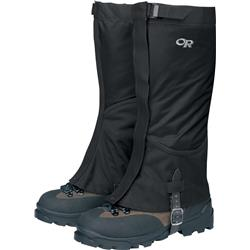 Outdoor Research Verglas Gaiters - Womens-Black