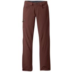 "Outdoor Research Voodoo Pants, 32"" Inseam - Womens-Tikka"
