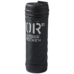 Outdoor Research Water Bottle Parka #2-Black
