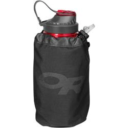 Outdoor Research Water Bottle Tote 1L-Black