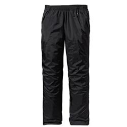 Patagonia Torrentshell Pants - Womens-Black