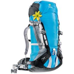 Deuter Guide 40+ SL - Womens-Turquoise / Black