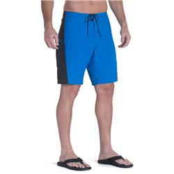 "Kuhl Mutiny Boardshort, 10"" Inseam - Mens-Kosmic Blue"
