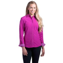 Kuhl Wunderer LS - Womens-Orchid