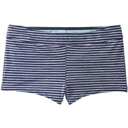 Prana Raya Bottom - Womens-Blue Anchor Stripe