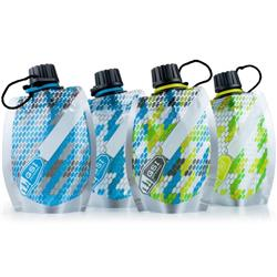 GSI Outdoors Soft Sided Travel Bottle Set - 3.4 fl oz-Not Applicable