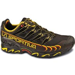 La Sportiva Ultra Raptor - Mens-Black / Yellow