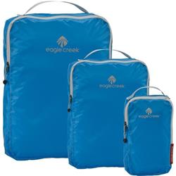 Eagle Creek Pack-It Specter Cube Set XS/S/M-Brilliant Blue