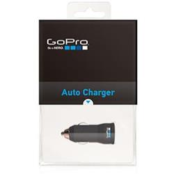 GoPro Car Charger-Not Applicable