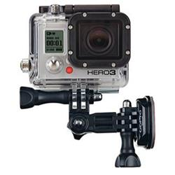 GoPro Side Mount-Not Applicable