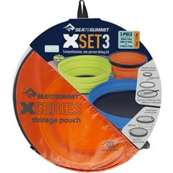 Sea To Summit X-Set 3-Piece-Assorted