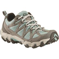 Oboz Luna Low - Womens-Mineral Blue