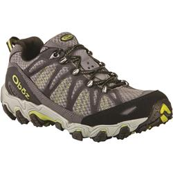 Oboz Traverse Low - Mens-Dark Shadow