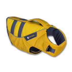 Ruffwear K-9 Float Coat-Dandelion Yellow