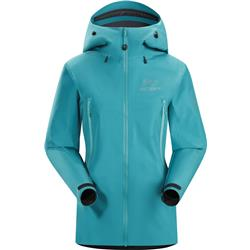 Arcteryx Beta LT Jacket - Womens (Prior Season)-Cerulean