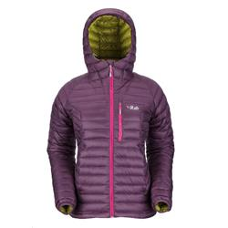 Microlight Alpine Jacket - Womens