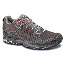 La Sportiva Wildcat 2.0 GTX - Womens-Grey / Red