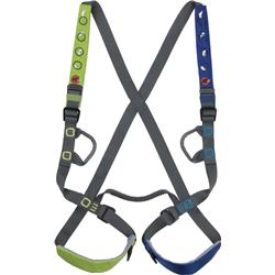 Mammut Elephir Full Body Harness - Kids-Nautica / Leek