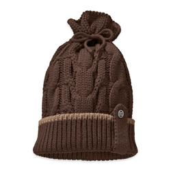 Outdoor Research San Juan Beanie - Womens-Earth / Cafe