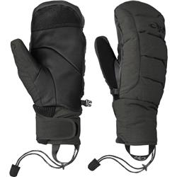 Outdoor Research Stormbound Mitts-Black