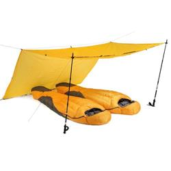Rab Guides Siltarp 2-Yellow