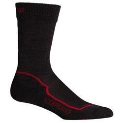 Hike+ Crew Merino Socks - Light Cushion - Mens