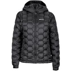 Marmot Ama Dablam Jacket - Womens-Black