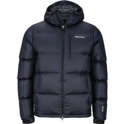 Marmot Guides Down Hoody - Mens-Black