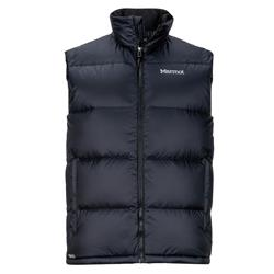 Marmot Guides Down Vest - Mens-Black
